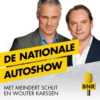 Logo of the podcast De Nationale Autoshow | BNR