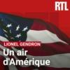 Logo du podcast Un air d'amérique
