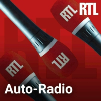 Logo du podcast Auto-Radio