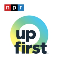 Logo du podcast Up First