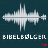 Logo of the podcast Bibelbølger