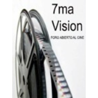 Logo of the podcast 7ma Vision Vol8 - cap 12