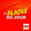 Logo of the podcast La blague du jour