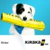 Logo du podcast KiRaKa Klicker - Nachrichten für Kinder
