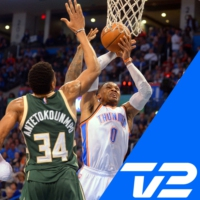 Logo du podcast TV 2 NBA