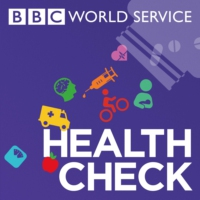 Logo du podcast Health Check