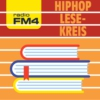 Logo du podcast FM4 HipHop Lesekreis