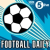 Logo of the podcast Football Daily