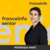 Logo of the podcast franceinfo seniors