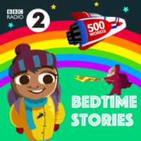Logo du podcast 500 Words' Bedtime Stories