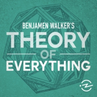 Logo of the podcast Benjamen Walker's Theory of Everything