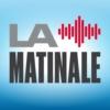 Logo du podcast La Matinale - La 1ere