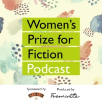 Logo of the podcast Women's Prize for Fiction Podcast
