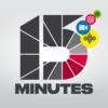 Logo du podcast Quinze minutes - La 1ere