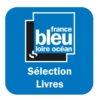Logo du podcast Sélection Livres - France Bleu Loire Océan