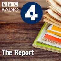 Logo of the podcast The Report