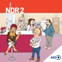 Logo du podcast NDR 2 - Wir sind die Freeses