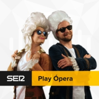 Logo of the podcast Play Ópera