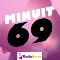 Logo of the podcast Minuit 69