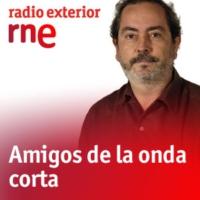 Logo du podcast Radio Exterior - Amigos de la Onda Corta