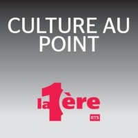 Logo du podcast Culture au point - 07.10.2018