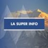 Logo of the podcast La Super Info