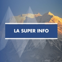 Logo du podcast La Super Info