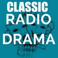 Logo of the podcast Classic Radio Drama