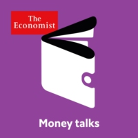 Logo du podcast Money talks from Economist Radio