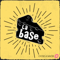 Logo of the podcast La Base