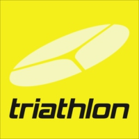 Logo of the podcast triathlon talk