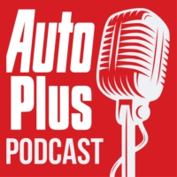 Logo of the podcast L'automobile by Auto Plus