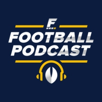 Logo du podcast DFS Lineup Advice: Divisional Round Playoffs (Ep. 645)