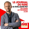 Logo of the podcast Le Journal du Rire