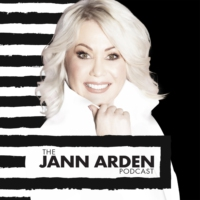 Logo of the podcast The Jann Arden Podcast