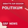 Logo of the podcast Politikum