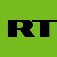 Logo of the podcast RT