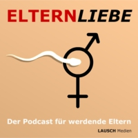 Logo du podcast ElternLiebe - Podcast