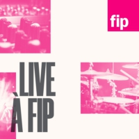 Logo of the podcast Live à Fip