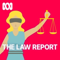 Logo of the podcast Law Report - Full program podcast
