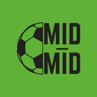 Logo of the podcast MID-MID
