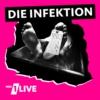 Logo of the podcast 1LIVE Krimiserie: Die Infektion