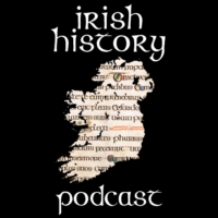 Logo of the podcast Ireland and the Anti Slavery Movement