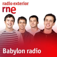 Logo du podcast Babylon radio - 06/10/12