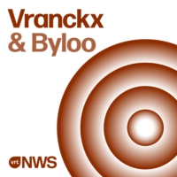Logo of the podcast Vranckx & Byloo