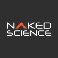 Logo of the podcast Naked Science