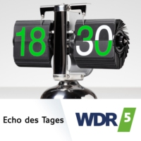 Logo of the podcast WDR 5 Echo des Tages - Ganze Sendung