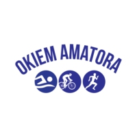Logo of the podcast Okiem Amatora