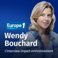 Logo of the podcast L'interview impact environnement - Wendy Bouchard