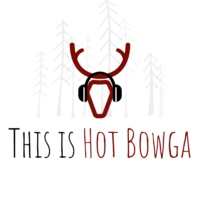 Logo of the podcast This Is Hot Bowga